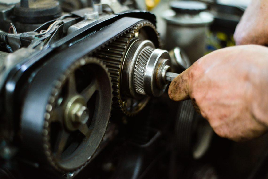 ремонт двигателя в в. новгороде